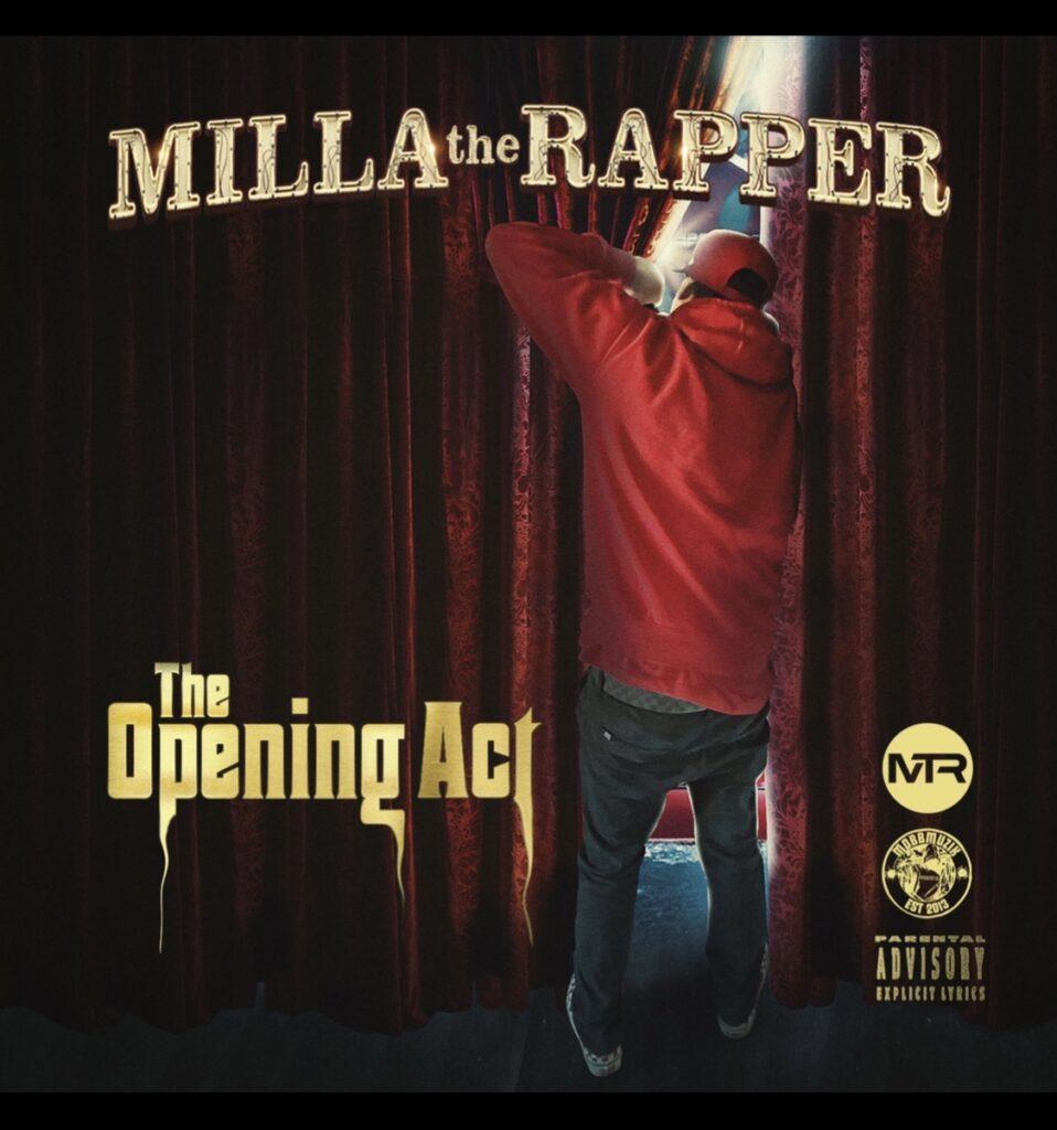 milla the rapper
